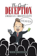 The Great Deception American Christianity