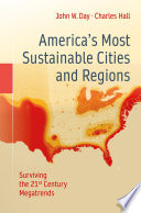 America's Most Sustainable Cities and Regions  : Surviving the 21st Century Megatrends