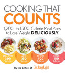 Cooking that Counts Pdf/ePub eBook