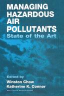 Managing Hazardous Air Pollutants