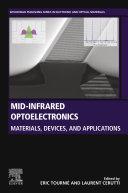 Mid-infrared Optoelectronics Pdf/ePub eBook