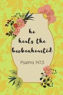 Pdf He Heals The Brokenhearted