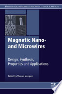 Magnetic Nano  and Microwires