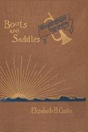 Boots and Saddles Pdf/ePub eBook