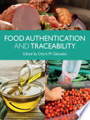 Food Authentication and Traceability Book