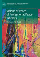 Visions of Peace of Professional Peace Workers