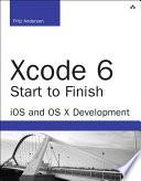 Xcode 6 Start to Finish