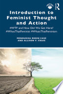 Introduction to Feminist Thought and Action