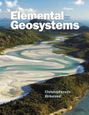 Elemental Geosystems Book
