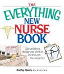 The Everything New Nurse Book Pdf/ePub eBook