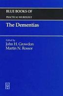 The Dementias Book