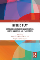 Hybrid Play [Pdf/ePub] eBook