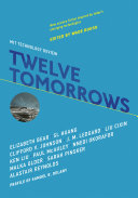 Twelve Tomorrows Pdf/ePub eBook