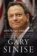 Grateful American Book