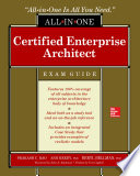 Certified Enterprise Architect All in One Exam Guide Book