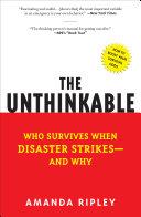 The Unthinkable Pdf/ePub eBook