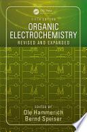 Organic Electrochemistry