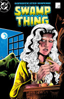 The Saga of the Swamp Thing (1982-) #33