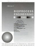 Bioprocess Engineering 1993