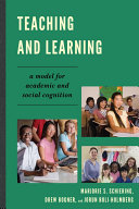 Teaching and Learning Pdf/ePub eBook