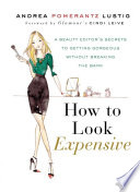 How to Look Expensive Book PDF