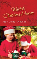Pdf Wanted: Christmas Mommy