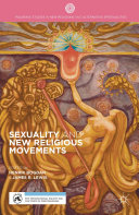 Sexuality and New Religious Movements Pdf/ePub eBook