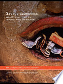 Savage Economics