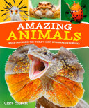 Amazing Animals Pdf/ePub eBook