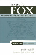 Collected Essays on Philosophy and on Judaism  Some philosophers