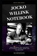 Jocko Willink Notebook