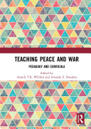 Teaching Peace and War