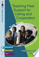 Teaching Peer Support For Caring And Co Operation