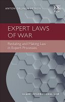 Expert Laws of War