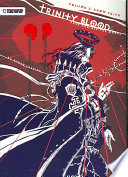 Trinity Blood - Rage Against the Moons Volume 3: Know Faith