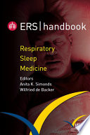 ERS Handbook of Respiratory Sleep Medicine Book