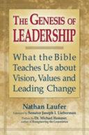 The Genesis of Leadership