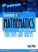 Fundamentals of Mathematics   Functions and Graphs