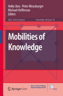 Mobilities of Knowledge