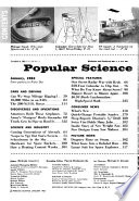 The popular science monthly  , Volume 178