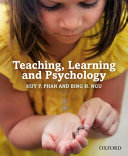 Cover of Teaching, Learning and Psychology