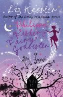 Philippa Fisher's Fairy Godsister Pdf/ePub eBook