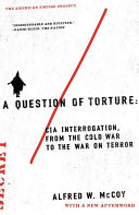 A Question of Torture [Pdf/ePub] eBook