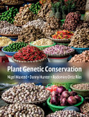 Plant Genetic Conservation