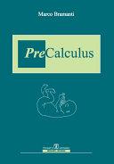 Precalculus: