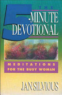 The Five-Minute Devotional