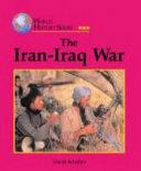 The Iran Iraq War Book