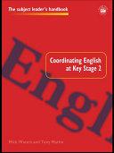 Coordinating English at Key Stage 2