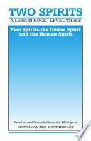 Two Spirits