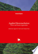Applied Bioremediation Book